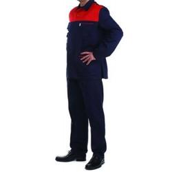 Viskon Alpaka Gömlek Pantolon Takım GLK 2111