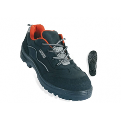 Coverguard Andesit S3 İş Ayakkabısı 9 ANDL S3 SRC