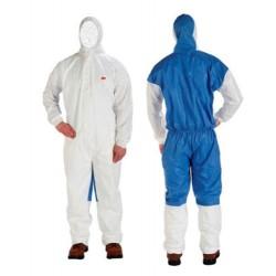 3M 4535BM 4535 Beyaz Tulum Arkası Komple Mavi Panelli (M) / Tip 5-6