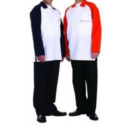 Viskon Alpaka Gömlek Pantolon Takım GLK 6105
