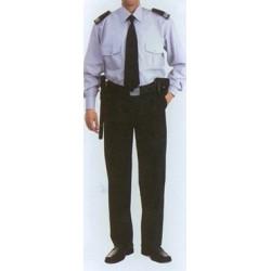 Güvenlik Gömlek Kıravat yaka GLK 8102