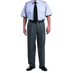 Güvenlik Pantolon Klasik Gri GLK 8103