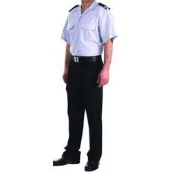Güvenlik Yazlık Gömlek Apaç yaka GLK 8104