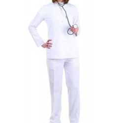 Doktor Önlük GLK 9105