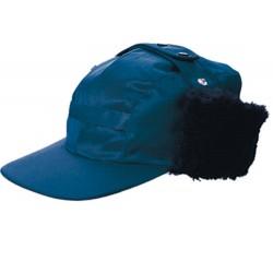 EP coverguard su geçirmez kürklü fonksiyonel şapka