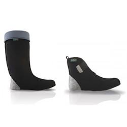 Polly Boot Termal Çorap
