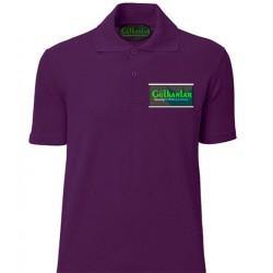 GLK Polo yaka lacoste tişört