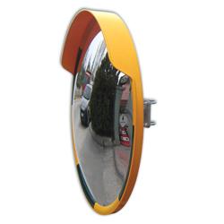 Evelux Trafik Güvenlik Aynası 80cm 12226 TGA Sarı-Siyah